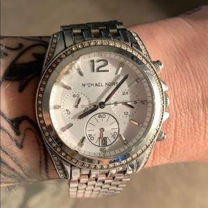 Micheal Kors women's watch